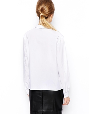 ASOS | ASOS Long Sleeve Shirt at ASOS
