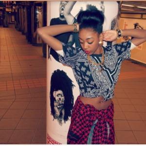 FashionQueen93