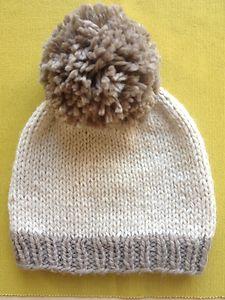 Unisex ASOS Beanie Bobble Hat | eBay