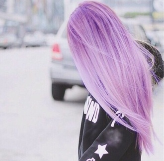 hair girl shiny pastel hair hair/makeup inspo