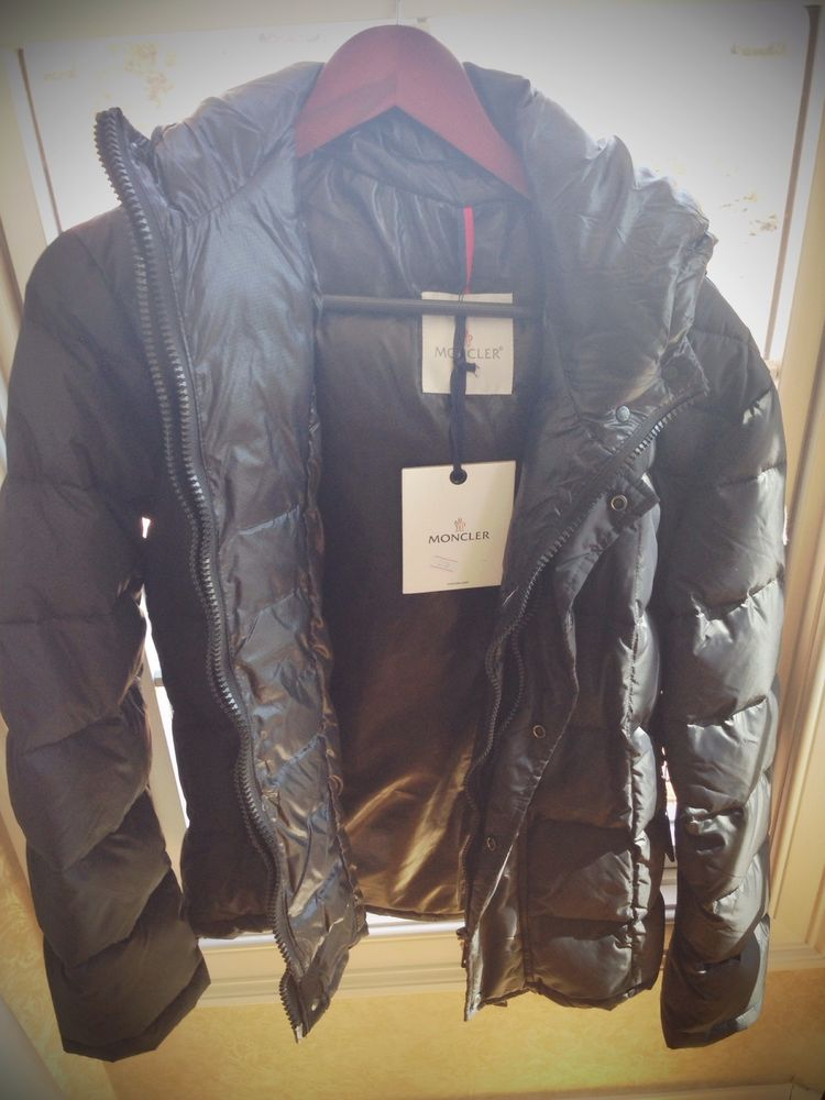 MONCLER Designer Cheap Hooded Womens Jacket Size 6 New with Tags | eBay