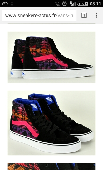 shoes sneakers sneakers high vans sneakers vans shoes vans
