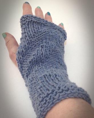 gloves knitted gloves fingerless gloves