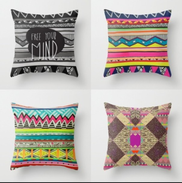 Pretty Decorative Pillows Throw Pillows Pretty Girly