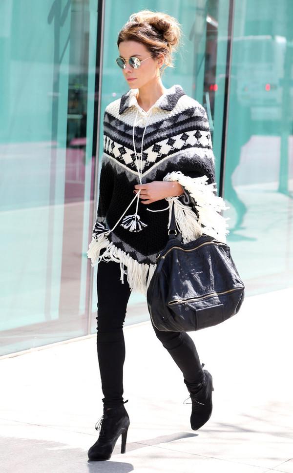 Kate S Crochet Shoes