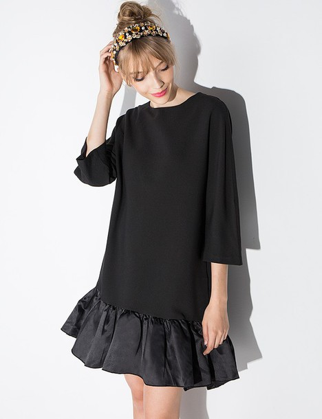 Dress Little Black Dress Little Black Dress Pixie Market Pixie