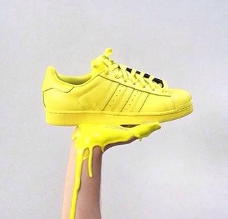shoes adidas adidassuperstar adidas superstars