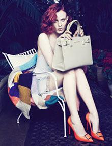 Kurt Geiger |  LEXIE - Flats - Shoes - Women