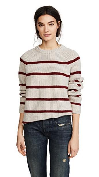 Jenni Kayne sweater red