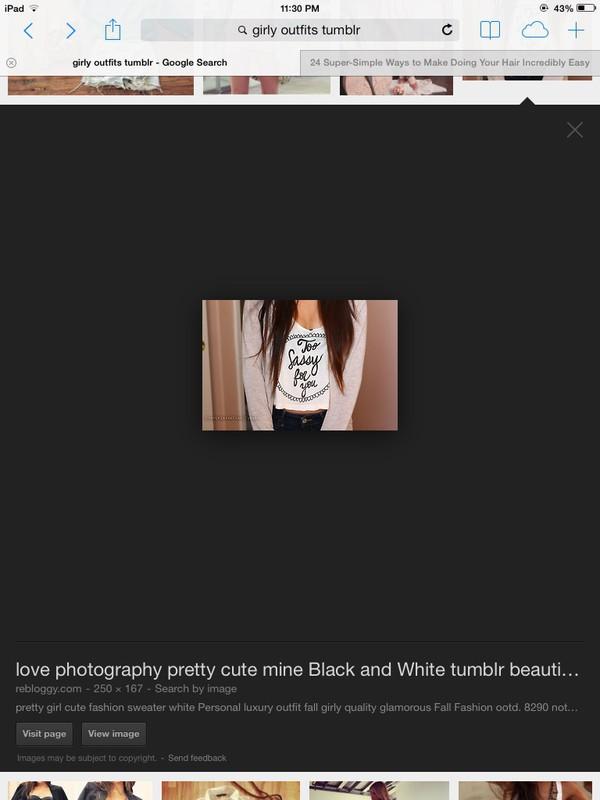 tumblr shirt tumblr t-shirt shirt hipster