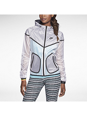 Nike Tech Windrunner Women's Jacket. Nike Store