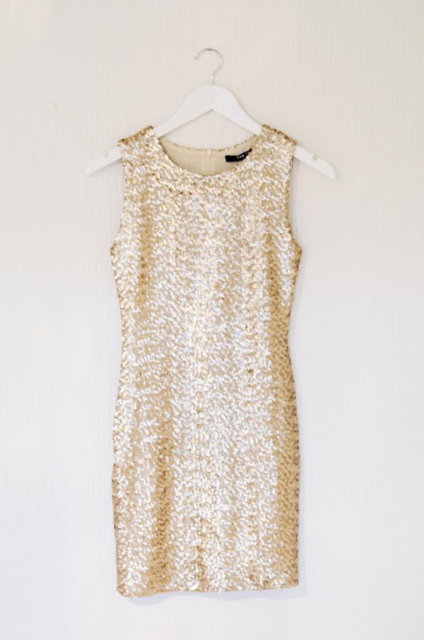 dress gold dress gold fashion inspiration beautiful it girl prom dress sequin dress sequins gold sequins
