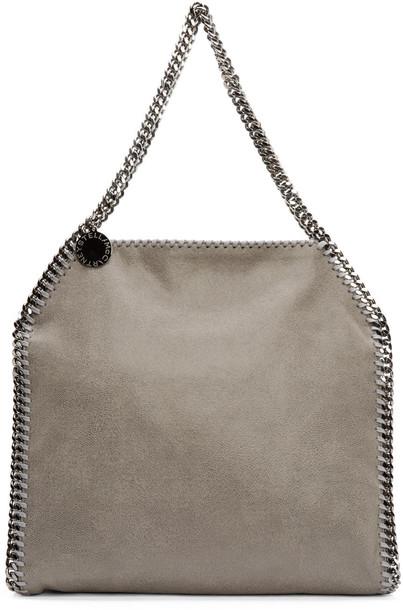 Stella McCartney deer light bag grey