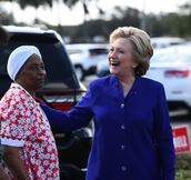 blouse,blue,blue shirt,hillary clinton,first lady outfits