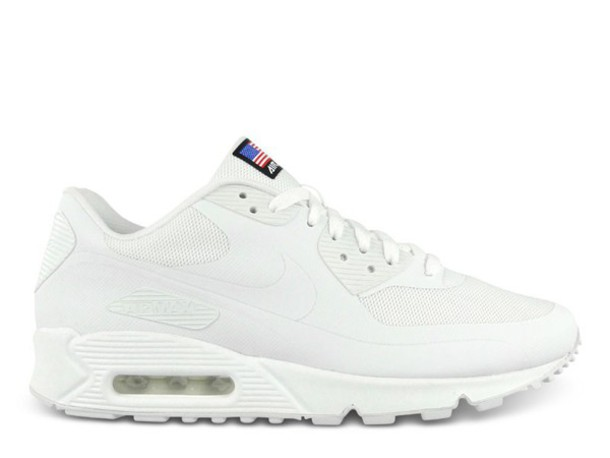 nike shox chaussures à vendre - White Nike Air Max 90 Hyperfuse - Shop for White Nike Air Max 90 ...