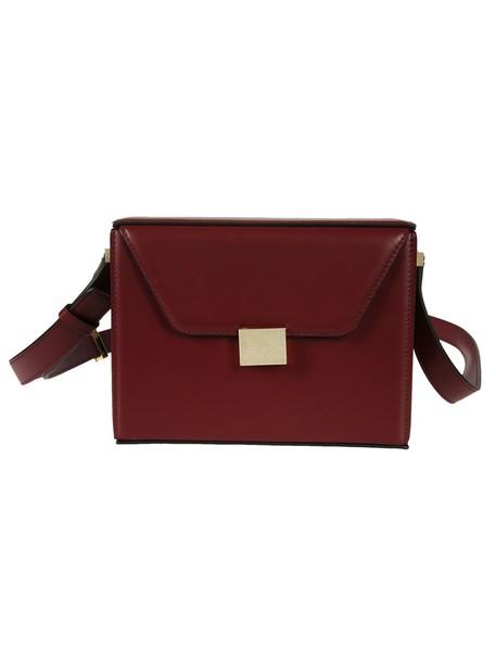 Victoria Beckham bag shoulder bag red
