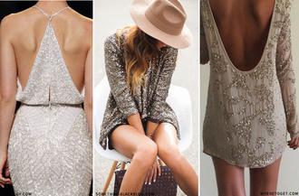 dress sequins sequin dress