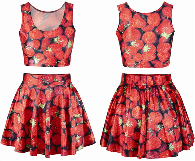 Strawberry women's clothing store