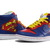 Nike Dunk SuperMan Shoes Blue Red Yellow - Cool Sneaker