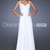 US $132.992014 Exquisite Floor-length Sweetheart Spaghetti Straps Sheath/Column Chiffon Prom Dresses