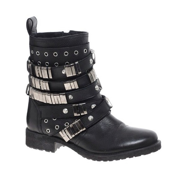 shoes boots black buckles want it in pounds pounds sexy