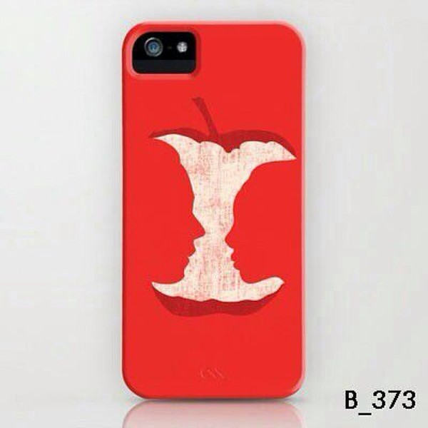 iphone cover iphone case red