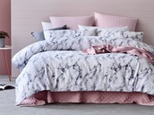 home accessory,bedding,rose gold,copper,marble,pillow,home bedding,duvet set