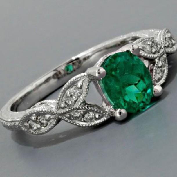 jewels кольцо