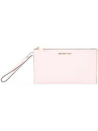 women clutch purple pink bag