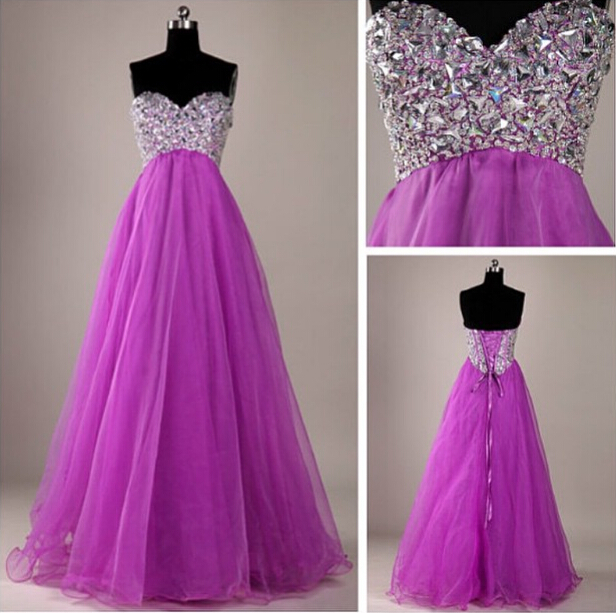 Stunning sweetheart homecoming dresses evening dresses prom dresses · eveningdresses · online store powered by storenvy