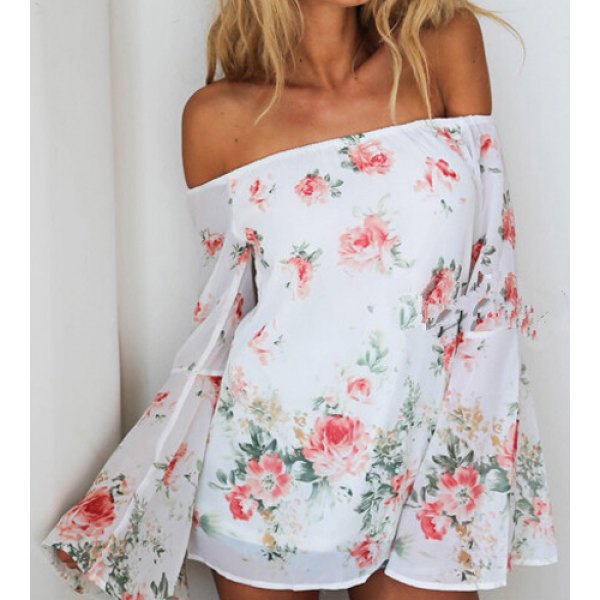 Image result for chiffon print blouse