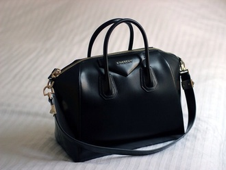 bag black bag fancy givenchy black high sneaker givenchy style fashion style fancy dress off the shoulder geometric