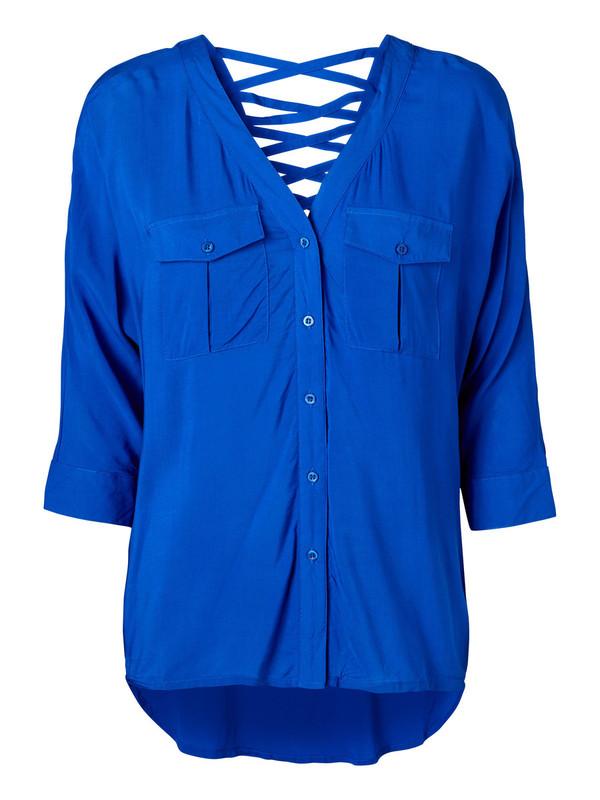 shirt ella 3/4 shirt rep ii