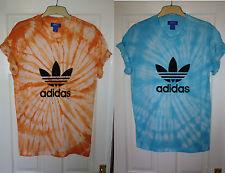 adidas originals t shirt tie dye | eBay