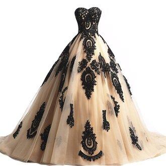 dress wedding dress gothic dress prom dress formal dress