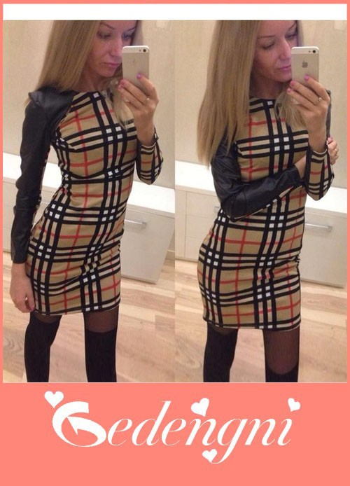 Sleeved dress hight quality&low price.come search,long sleeve mini dresses