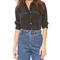 Equipment slim signature blouse | shopbop