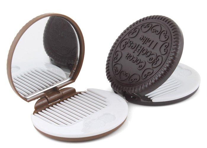 Cookie mirror · nekori · asia style!