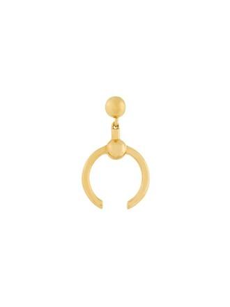 mini metallic women jewels