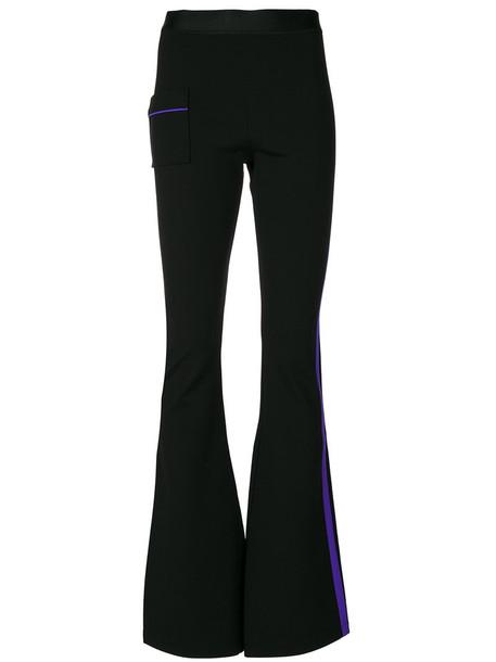 pants palazzo pants women black
