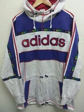 sweater,vintage,adidas originals,adidas,adidas jacket,adidas wings,80s style,90s style,colorful,colorblock,jumper,roper,old school