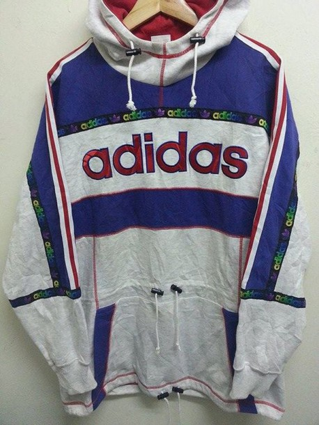 sweater, vintage, adidas originals, adidas, adidas jacket