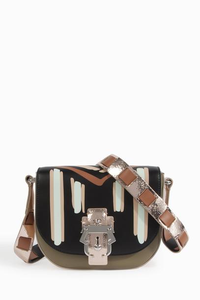 women bag crossbody bag khaki
