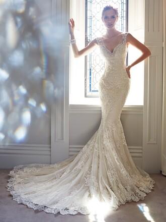 dress wedding dress evening dress prom dress