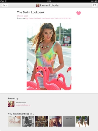 tank top backless vest top vest cut-out bodysuit backless top heart cut out tiedye