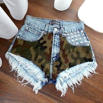 shorts fashion style model jeans
