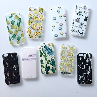 phone cover yeah bunny iphone cats