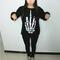 2013 14 fall long sleeve t shirt sweatshirt pullover hip hop dyed finger skull | ebay