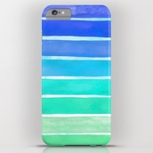 phone cover,blue,green,colorful patterns,iphone 6 plus
