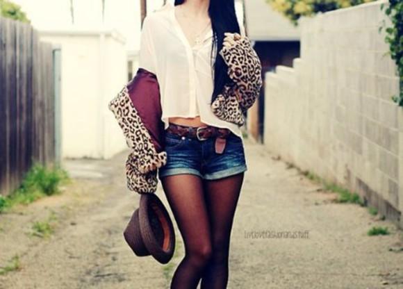 faux fur faux fur coat jacket fur leopard print leopard print black hair faux faux fur jacket